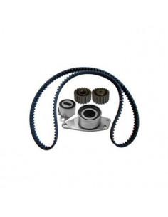 Kit Distr. Ford Zet. 1.4 L  16v  Fie/courier Desde 04  Dayco - Ktb286